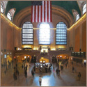 Grand Central Terminal - Miguel Angel Moya