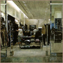 Clothing Store 2 - Miguel Angel Moya